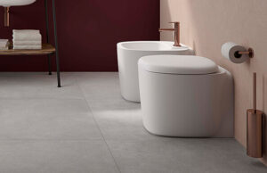 VitrA bathroom accessories large image 2-200